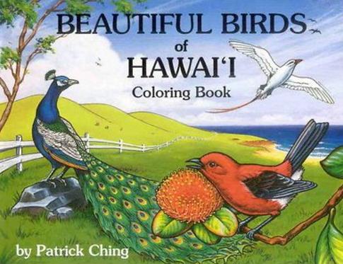 Beautiful Birds of Hawaiʻi