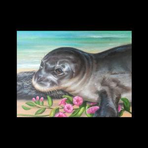 L16 Monk Seal