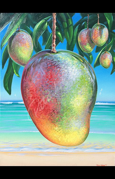 Mango Moana