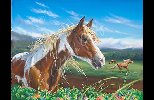 Kawena's Paint