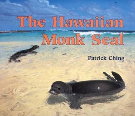 The Hawaiian Monk Seal
