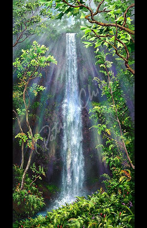 Kukui Falls