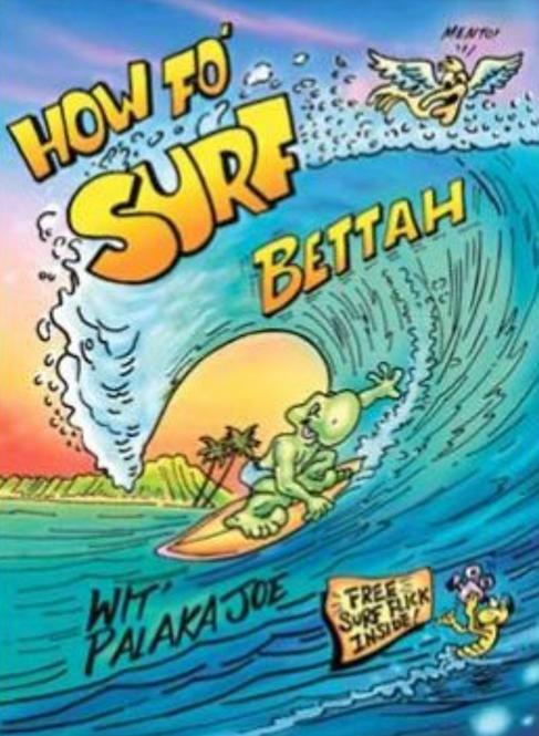 How Fo Surf Bettah