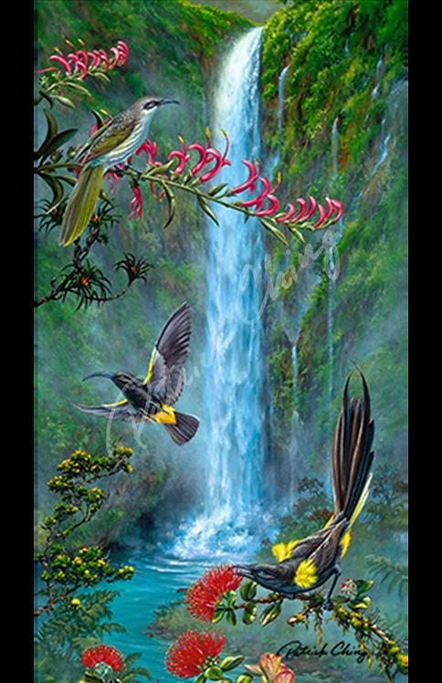 Royal Falls