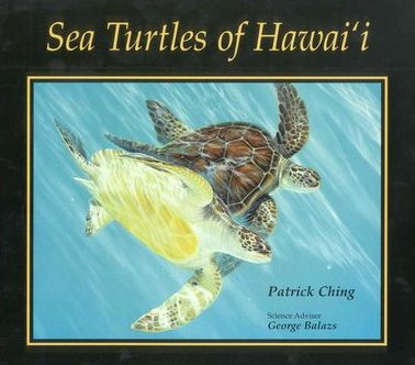 Sea Turtles of Hawaiʻi