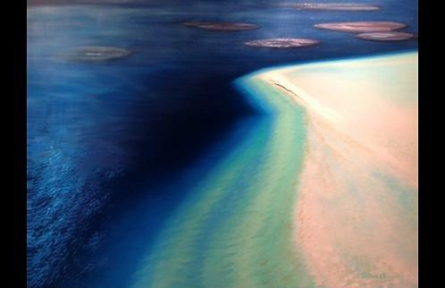 Sand Bar Blues
