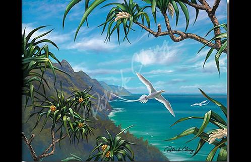 Nā Pali Tropics