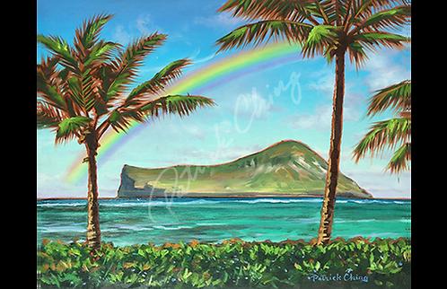 Mānana Rainbow