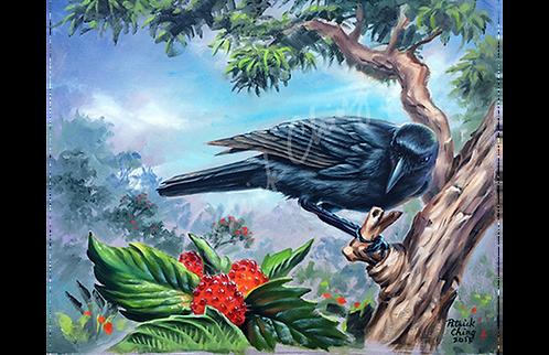 ʻAlalā ʻAkala