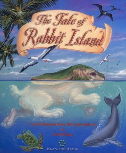 The Tale of Rabbit Island