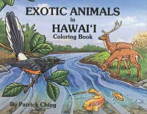 Exotic Animals of Hawaiʻi