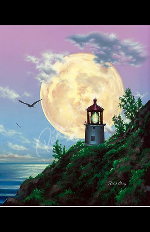 Moon Light Makapuʻu