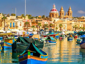 Malta is the second best place in the World for expats.We are hiring - join us!