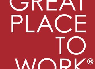 Exerp wins Best Workplace award