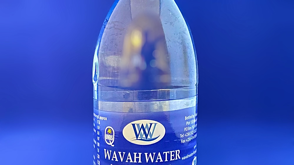 300ml - 24 x Bottles of Mineral Water, in plastic wrap packaging