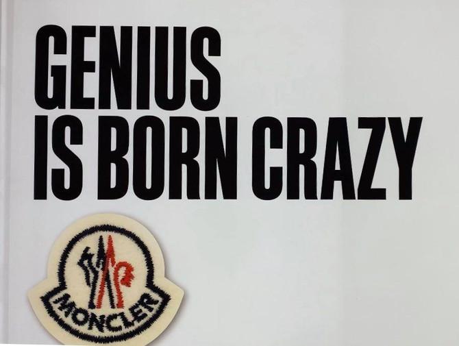 Everyone is Genius!/誰だって、みんな天才!