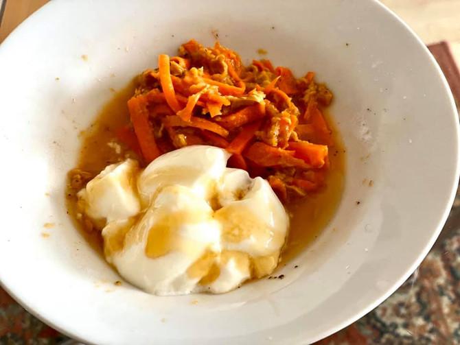 Soul Food in Africa: 南アフリカのお昼ご飯_9