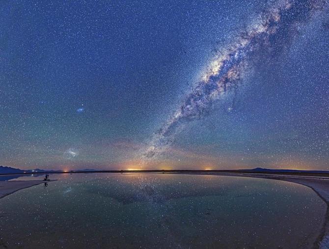 2012年 天の川銀河の音と響きあうために :Resonant with the sound of Milky Way