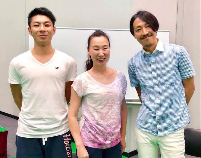 YOGA JAPAN 2018 レポート4