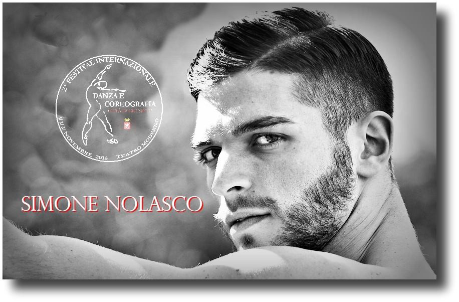 Simone Nolasco