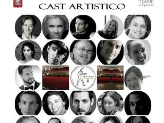 C'è attesa a Grosseto per il 1° Festival Internazionale Danza e Coreografia