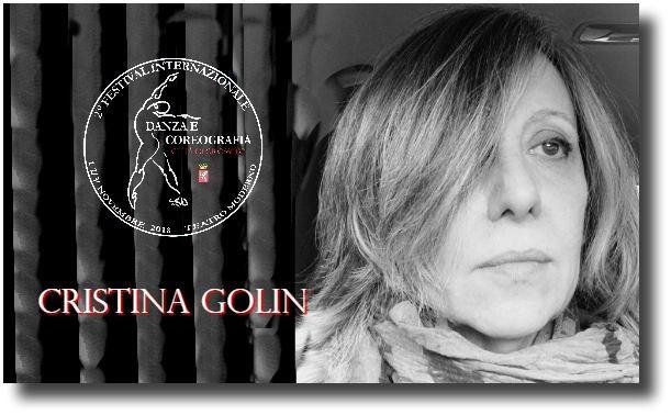 Cristina Golin