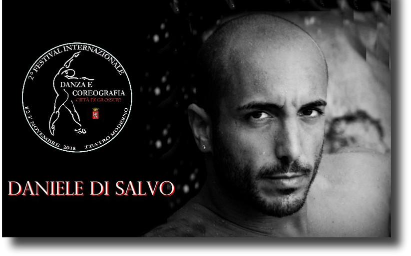 Daniele Di Salvo