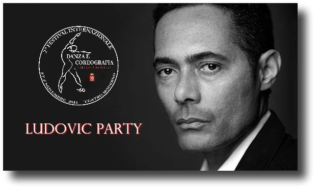 Ludovic Party