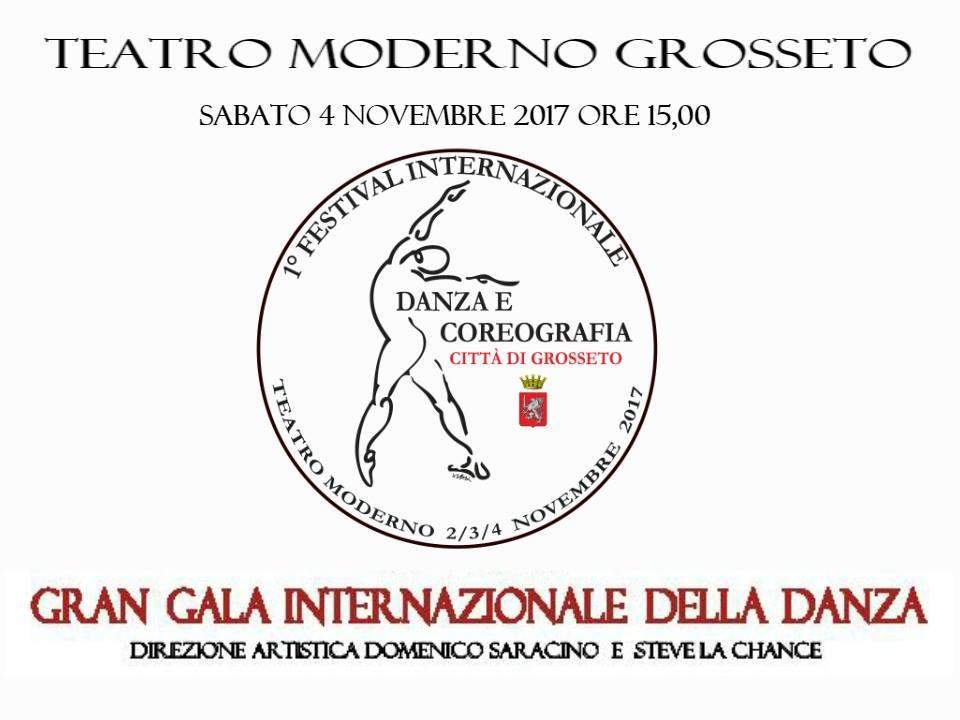 """"""" Hair """" La Scuola degli Artisti Coreografia Domenico Saracino"""