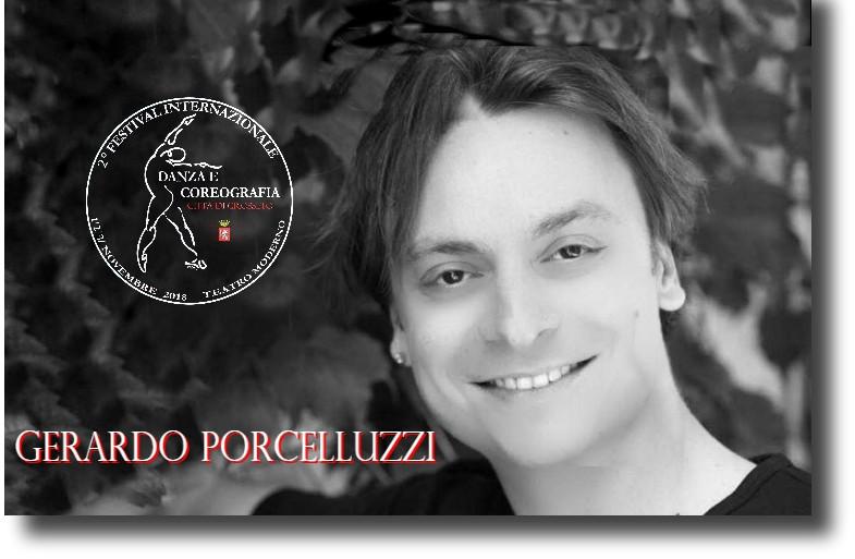 Gerardo Porcelluzzi