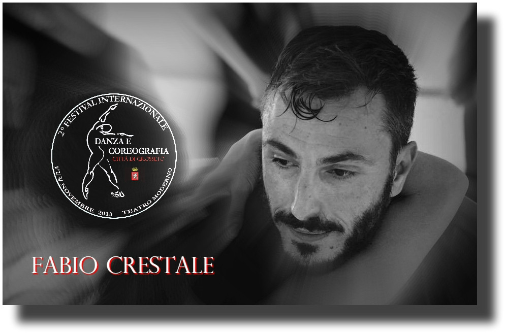 Fabio Crestale