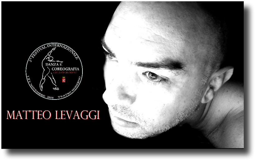 Matteo Levaggi