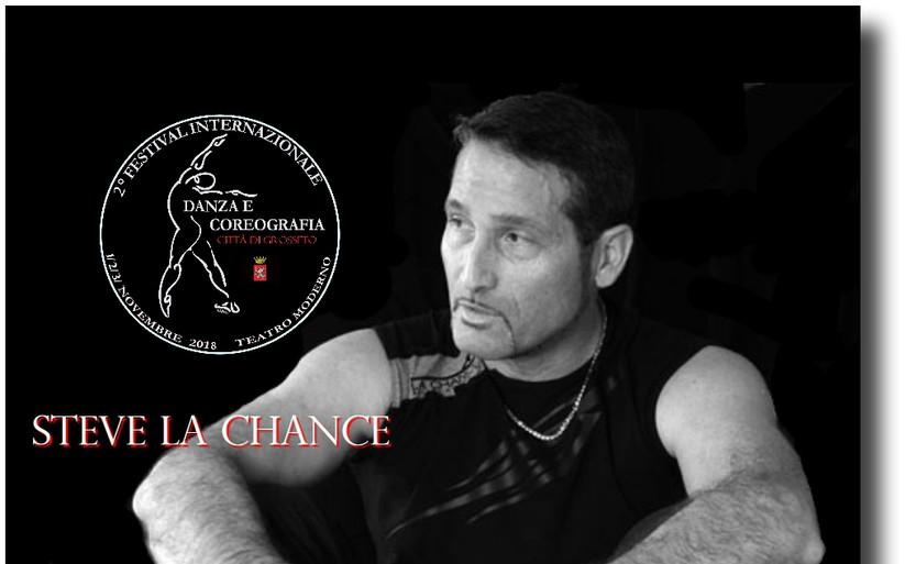 Steve La Chance