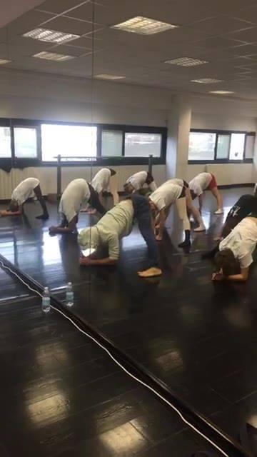 1°Festival Internazionale Danza e Coreografia Città di Grosseto 2017