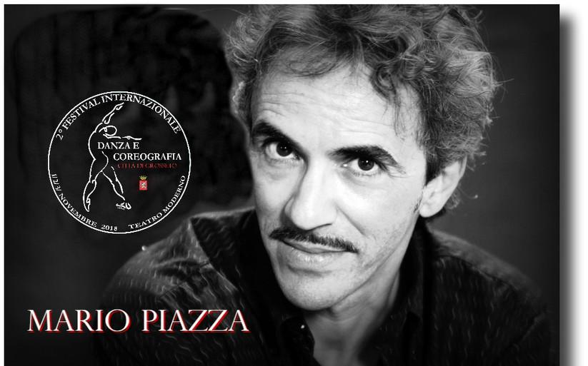 Mario Piazza