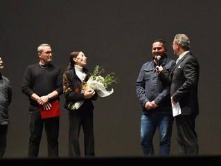 Si è concluso la prima edizione del Festival Internazionale Danza e Coreografia