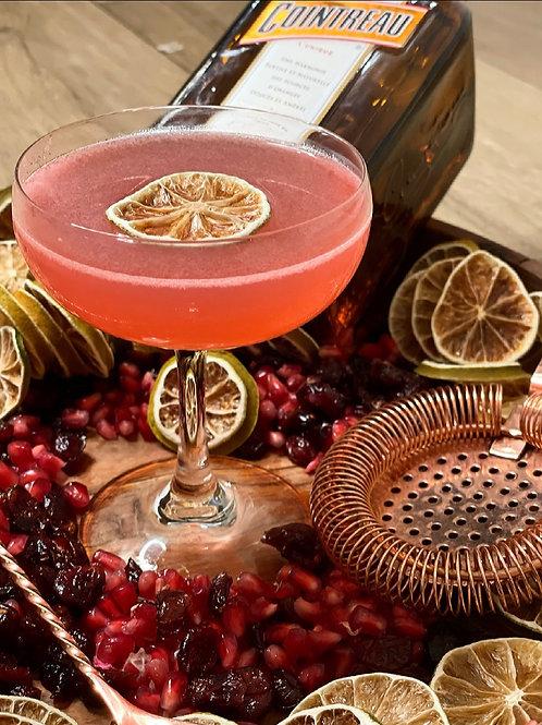 Saturday Cocktails