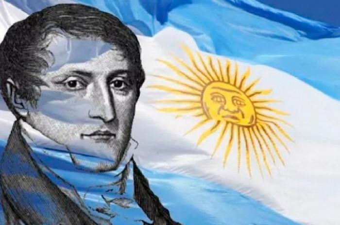 2020, año del General Manuel Belgrano