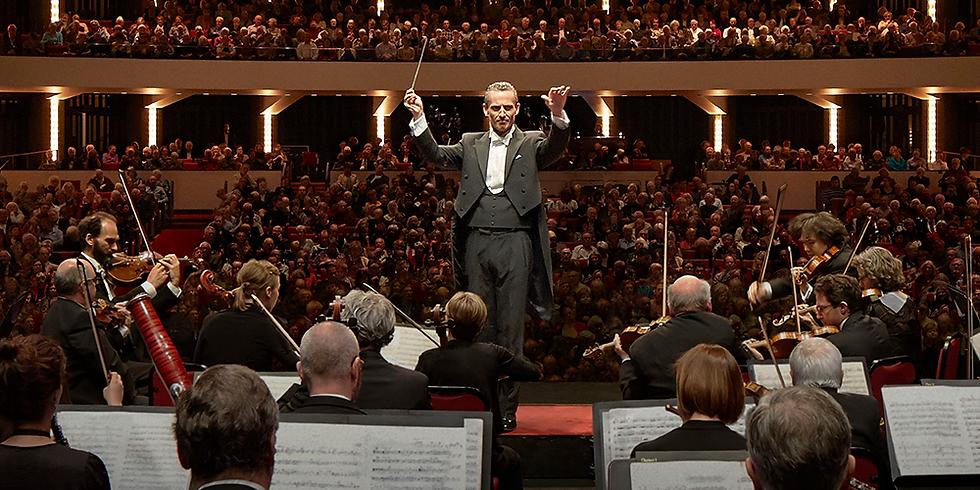 Canada's National Arts Centre Orchestra