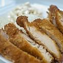 Small Katsu Chicken