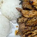 Small Teriyaki Chicken