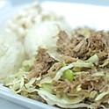 Small Kalua Pulled Pork