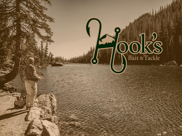 HOOK'S BAIT & TACKLE