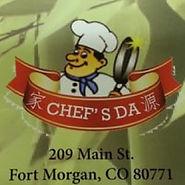 Chef's Da