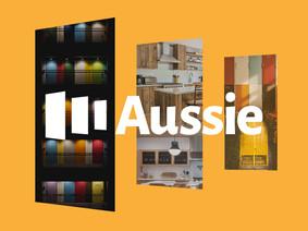 Aussie - Brand Identity