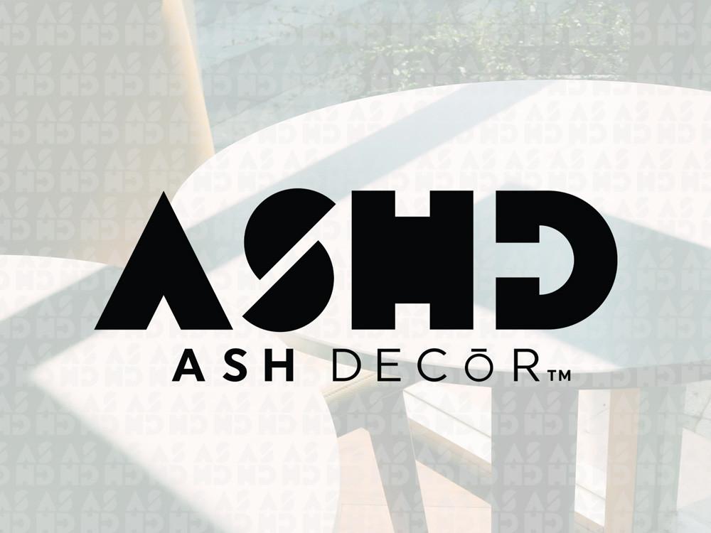 ASH DECōR