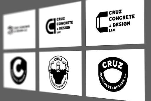 Branding Logo Design & Identity System