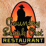 Country Steak Out