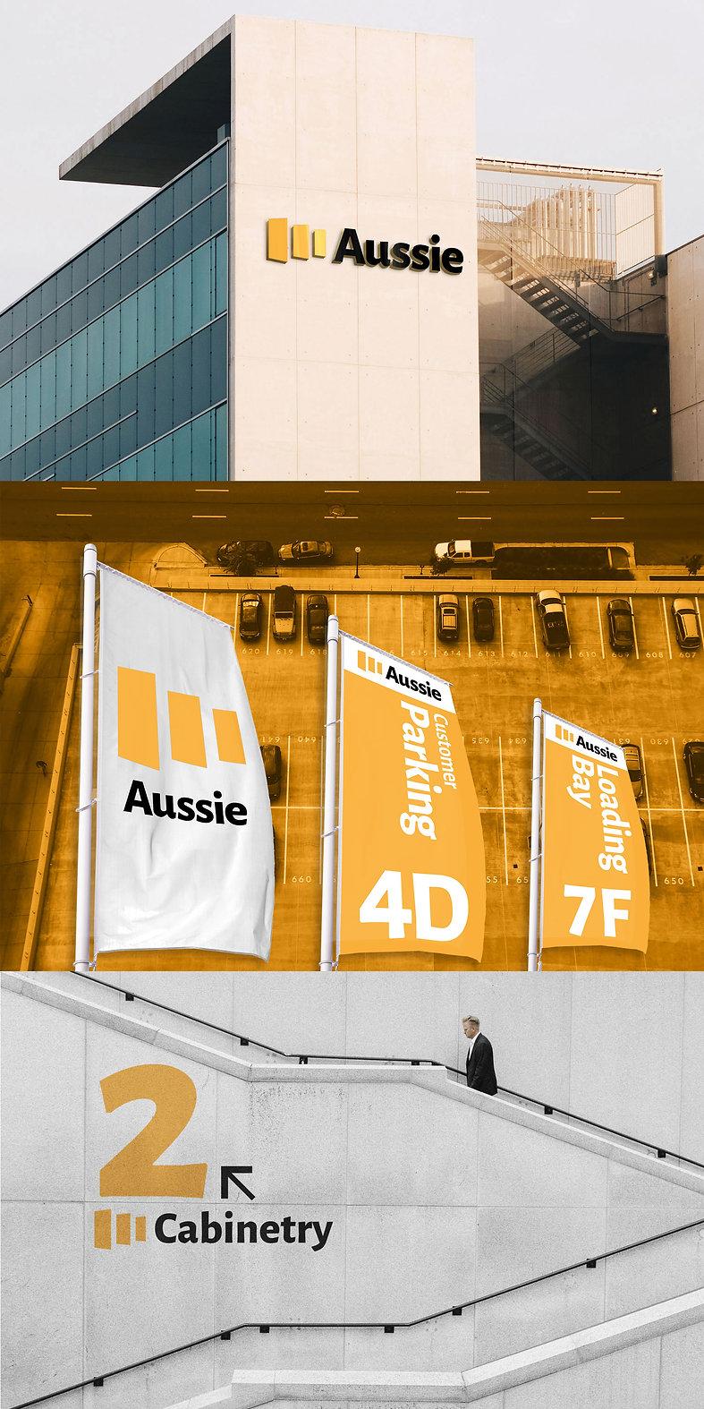 Aussie Location Design