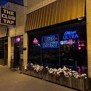 Club Tap